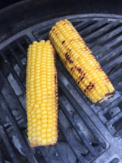 GHENTlemens BBQ Mexican Street Corn95