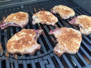 GHENTlemens BBQ St Louis Pork Steak 24