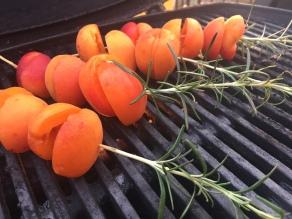 GHENTlemens BBQ abrikozen op rozemarijnspiejse95