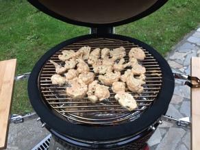 GHENTlemens BBQ veggie chicken wings bloemkool08