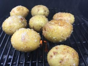GHENTlemens BBQ zoute korst aardappelen60