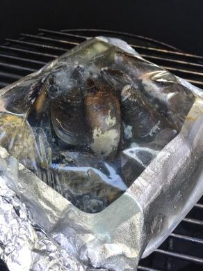 GHENTlemens BBQ Mosselen met pastis en venkel24
