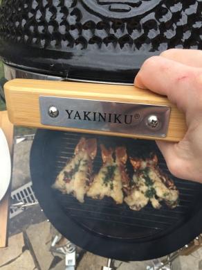 GHENTlemens BBQ Kreeftenstaarten met kruidenmarinade 14
