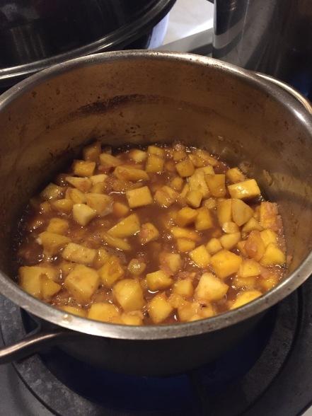 GHENTlemens BBQ Wild op de BBQ: kwartels met mangochutney81